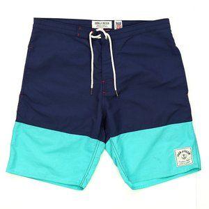 Iron and Resin Men's Boardshorts/Swim Shorts 32